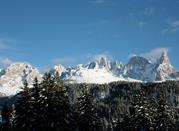 Белламонте, снежный рай - Bellamonte