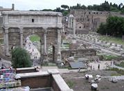 The Roman Forum - Roma