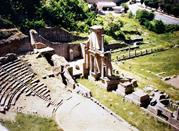 Волтерра,этрусское сердце Тосканы - Volterra
