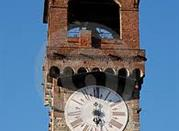 Torre delle Ore - The Tower Clock - Lucca