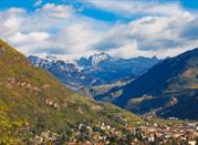 Bolzano, porte d'entrée des Dolomites - Bolzano