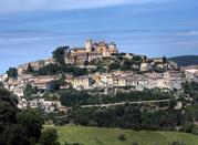 Amelia – jedno z najstarszych miast Umbrii - Amelia