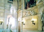 Königlicher Palast - Torino