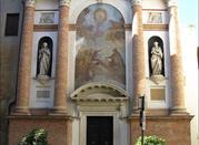 Iglesia de San Canziano - Padova