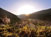 Valtellina: un paraíso entre montañas - Valtellina