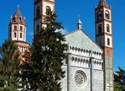 La città delle terre d'acqua, 4 motivi per visitare Vercelli - Vercelli
