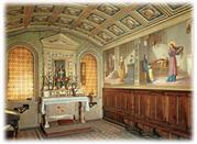 Casa-Santuario di Santa Caterina a Siena - Siena