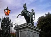 Plaza del Municipio - Napoli