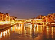 Florenz mit dem Fahrrad - Firenze