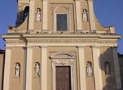 Church of Saint Valentine - Terni