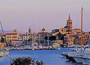 Alghero, die katalanische Stadt an der Korallen-Riviera - Alghero