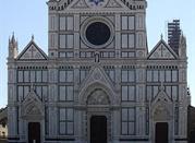 Chiesa di Santa Croce - Firenze