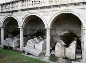 Ascoli Piceno, città ricca di reperti storico artistici - Ascoli Piceno