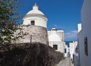 Escursioni alle spiagge delle isole di Panarea, Vulcano e Stromboli - Isole Eolie