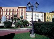 Fontana dei Tre Cannoli - Avellino