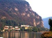 Un confine italo-svizzero - Lavena Ponte Tresa