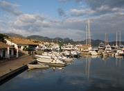 The Coast is Emerald! - Costa Smeralda