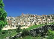 Vico del Gargano, la belleza de Italia - Vico del Gargano