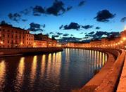 Lungarno - Pisa