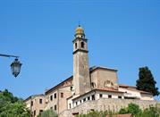 Arqua' Petrarca - il borgo di Petrarca - Arqua'Petrarca