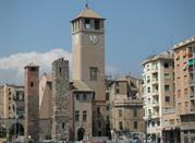 Savona, una provincia della liguria -