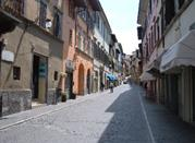 Perugia, Episode 4: Parco Sant´Angelo - Perugia