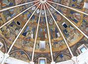 Experiencing Parma's Baptistry - Parma