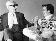 Enzo Ferrari, king of Modena Motorvalley - Modena