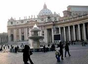 Vatikan und Vatikanische Museen - Roma