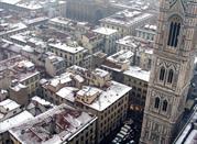 Firenze e il Corridoio Vasariano - Firenze