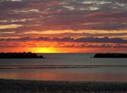 Sonne und Ruhe direkt am Meer in Lido di Savio - Lido di Savio