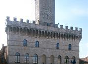 Montepulciano, città d'arte della Toscana - Montepulciano