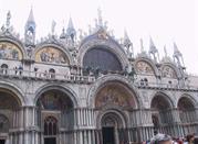 Die Markus-Basilika - Venezia