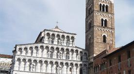 Palazzo Orsetti - Lucca - Visit Italy