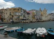 La isla de Ischia - Ischia