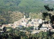 Castelforte, donde la historia se hace milenaria entre montañas  - Castelforte