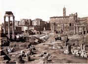 O Forum Romano - Roma
