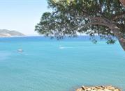 Diano Marina – pomiędzy błękitem morza i nieba - Diano Marina