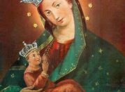 Viaggi spirituali a Pantelleria, Il  Santuario Maria Santissima della Margana - Pantelleria