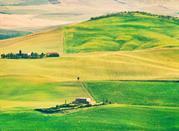 Siena: sus parques y jardines - Siena