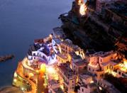 Atrani – nadmorskie miasteczko o kilka kroków od Amalfi - Atrani