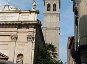 Iglesia San Daniel de Padua - Padova