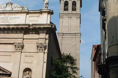 Iglesia de San Daniel