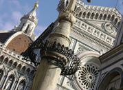 La Catedral (Duomo) - Firenze