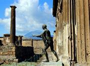 A dive into the past: Pompei - second part - Pompei
