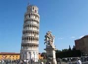 Der schiefe Turm - Pisa