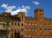 Siena: una atmósfera serena - Siena
