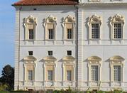 Itinerario de lujo: Venaria Reale - Torino