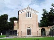 Cappella degli Scrovegni - Padova