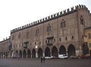 Mantova, il palazzo ducale - Mantova